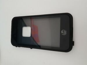 IPhone 6 - Black Lifeproof Case - Mint Condition