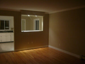 2 Bedroom flat on Kingsmere crt Fairview Available March 1
