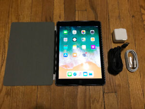 iPad Air 2 [16GB, Space Grey, Touch ID]