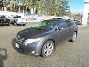 2010 Toyota Venza V6 AWD Limited Touring