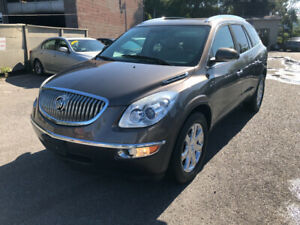 """2008 Buick Enclave CXL SUV, Crossover """" Fully Loaded """""""