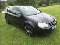 Volkswagen Golf 1.6 2006, PRICED TO SELL FIRST TO DRIVE WILL BUY