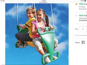 Glider Swing - Brand new in box
