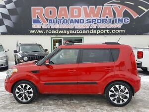 2013 Kia Soul 2.0 4U RETRO 6AT