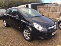 VAUXHALL CORSA 1.2 SXI * IDEAL FIRST CAR * CHEAP INSURANCE * EXCELLENT CONDITION