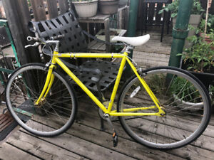 Fuji Feather Single Speed Bike
