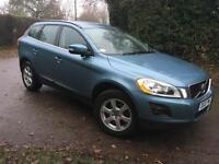 Volvo XC60 2.4D ( 175ps ) DRIVE SE