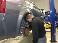 Technicians with OVER 40 years experience