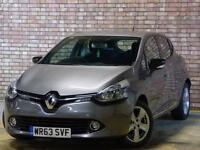 Renault Clio Dynamique Medianav dCi 1.5L 5dr