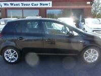 2010 Vauxhall Corsa 1.2 i 16v SXi 5dr Hatchback Petrol Manual
