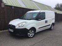 Fiat Doblo Cargo 1.3JTD 16v ( 90 ) ( EU V ) Multijet**AIR CONDITIONING**2 OWNERS