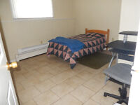 VERY LARGE - University! In town! Quiet area! Furnished...