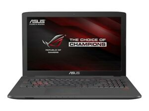 "ASUS 17.3"" i7-6700HQ GTX 960M 16GB, 128GB SSD, 1TB Gaming Laptop"
