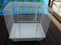 Belle Cage pour petit Oiseau en bonne condition/ Bird Cage