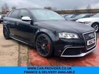2012 12 AUDI RS3 2.5 RS3 QUATTRO 5DR AUTOMATIC-FULL SERVICE HISTORY