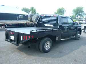 Hillsboro Truck Beds and Buyers Tool Boxes Kawartha Lakes Peterborough Area image 2