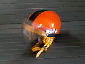 casques motoneige ski doo antique vintage