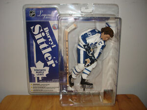 McFarlane NHL Legends Series 4 Darryl Sittler Figure!