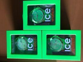Ice watch bundle