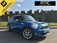 2008 Mini Cooper S Chilli (175bhp) **One Owner From New - Full History**