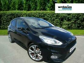 image for 2020 Ford Fiesta 1.0T 125 ST-LINE X EDITION 5dr - Sat Nav - Low Mileage Hatchbac