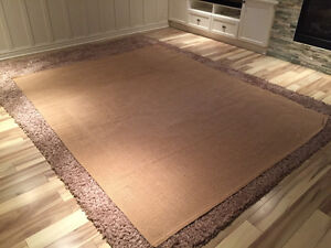 Lanart Natural Chic Area Rug