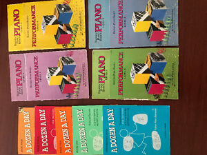 Bastion piano basic piano books