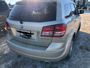 2010 Dodge Journey for quick sale