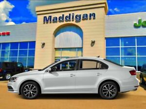 2015 Volkswagen Jetta COMFORTLINE  - $125.17 B/W