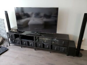 5.1 Sony Bluray sound system