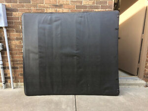 Dodge ram tunnel cover