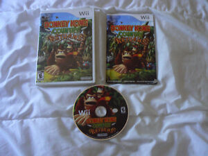 Donkey Kong Country Returns - Complete
