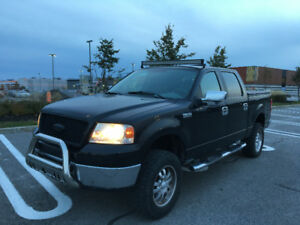 Ford f 150 2006