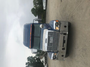 2006 FREIGHTLINER CENTURY C15 NEW INSPECTION DONE