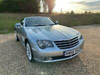2006 Chrysler Crossfire 3.2 Roadster 2dr Convertible Petrol Automatic