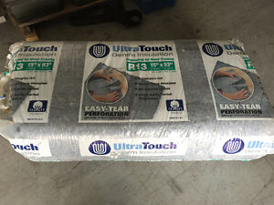 Ultra touch Denim Insulation-Green insulation