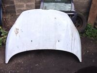 Ford fiesta mk8 bonnet 2008-2013