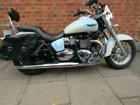 TRIUMPH AMERICA LT LIMITED EDITION NUMBER 25 OF 25 LOVELY EXAMPLE STUNNING