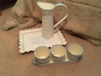 Laura Ashley set