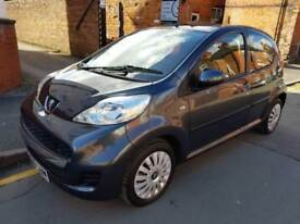 2010 [60] PEUGEOT 107 1.0 URBAN 5DR (LOW RATE FINANCE APPLY ONLINE)