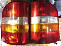 VW T5 Transporter right hand rear light with free LH