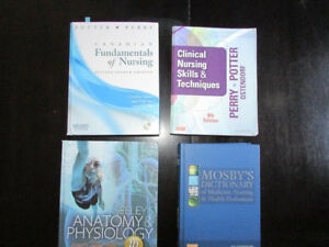 Nursing Books (LPN)