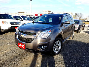 ▀▄▀▄▀▄▀► 2010 CHEVY EQUINOX LT ★★★ ONLY $7495 ◄▀▄▀▄▀▄▀