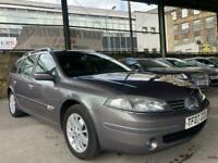 2007 (07) Renault Laguna 2.0 16v Dynamique | High Spec | 12 Months MOT | FSH