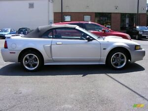 Mustang GT for sale or trade