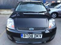 2008 Ford Fiesta 1.6 Style Climate 5dr