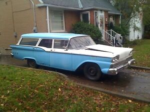 Looking for wagon project.