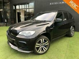image for 2013 62 BMW X5 M 4.4 M 5D 548 BHP