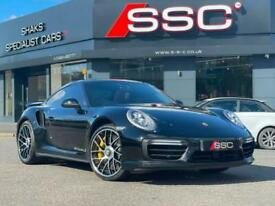 image for Porsche 911 3.8T 991 Turbo S PDK 4WD (s/s) 2dr