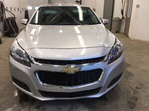 2016 Chevrolet Other LT Sedan. Only 40K. Everyone Approved!